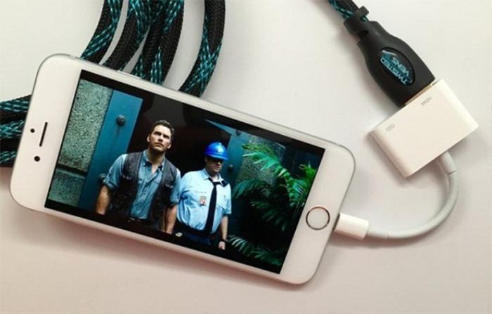Cách kết nối điện thoại với TV để học trực tuyến mùa dịch Ảnh 5