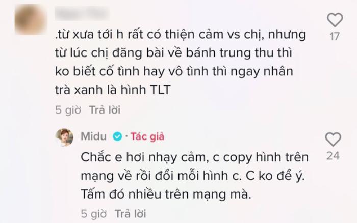 Bị kéo vào dram 'trà xanh', Midu lên tiếng 'đáp trả' netizen và công khai luôn người yêu điển trai Ảnh 8