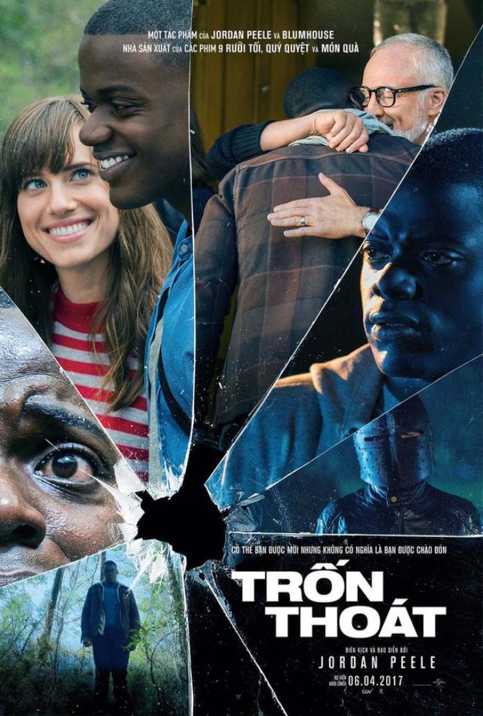 5 tựa phim kinh dị nhận điểm 'tươi rói' trên Rotten Tomatoes: Được lòng cả khán giả lẫn giới chuyên môn Ảnh 1