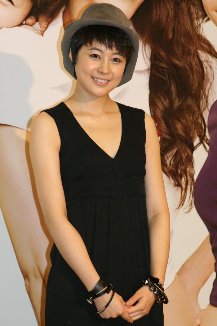 Rộ tin 'tiểu Kim Tae Hee