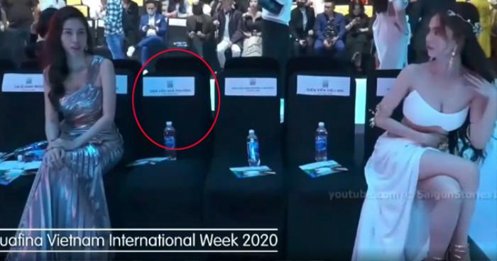 Ồn ào Lan Ngọc hất tóc vào mặt Thủy Tiên bị netizen 'khui lại', bất ngờ nhất là màn 'quay xe' 360 độ Ảnh 1