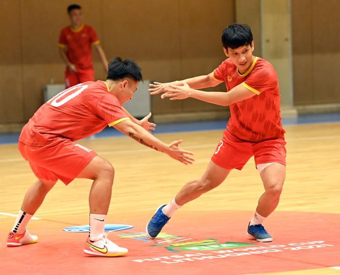 Tuyển futsal Việt Nam đừng mơ thắng Brazil như cách đây 8 năm Ảnh 2