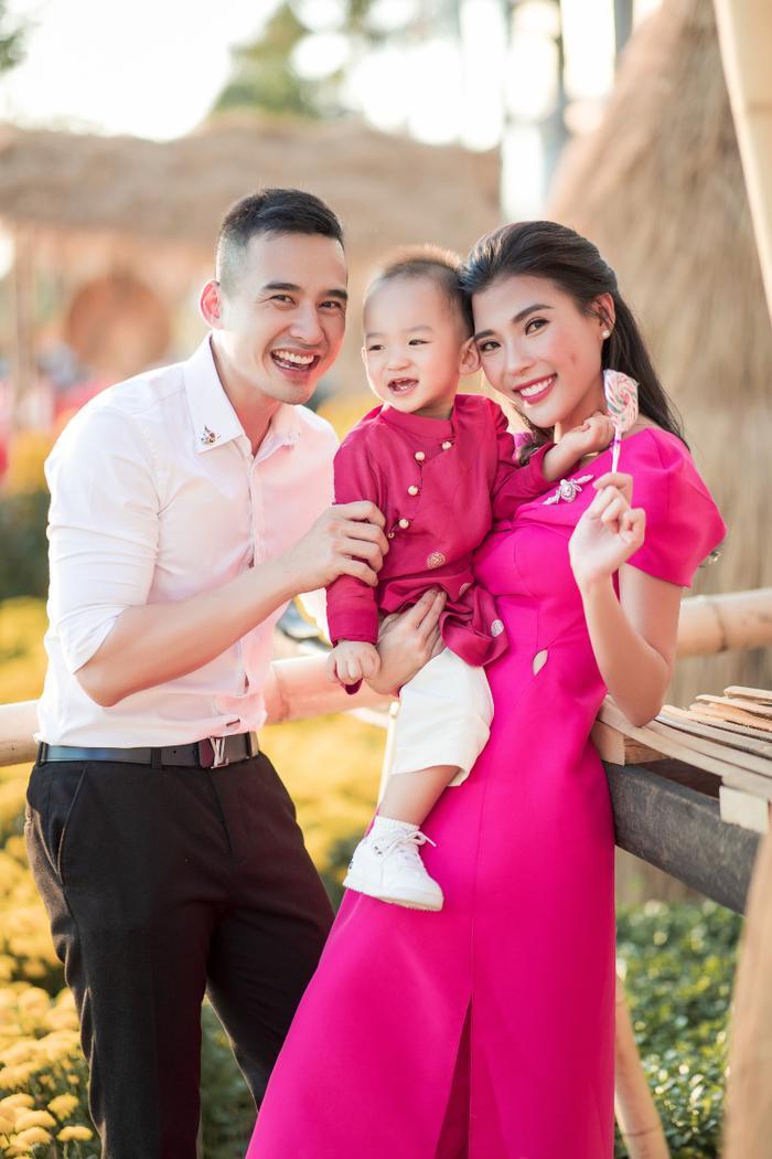 Sau Hà Hồ, diễn viên Thúy Diễm cũng kể về hành trình sinh Bảo Bảo đầy gian nan Ảnh 7