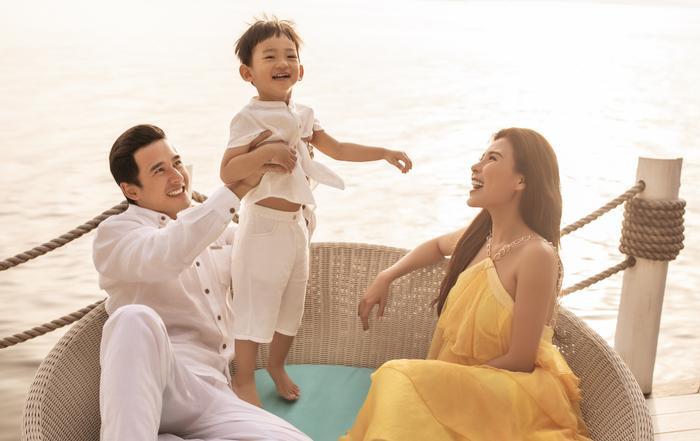 Sau Hà Hồ, diễn viên Thúy Diễm cũng kể về hành trình sinh Bảo Bảo đầy gian nan Ảnh 6