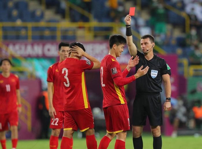 Vòng loại World Cup 2022: Tuyển Việt Nam lập kỷ lục mà không đội nào muốn sở hữu Ảnh 1