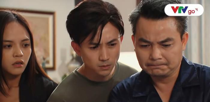 Tập 34 'Hương vị tình thân': Quách Thu Phương nhảy cầu sau vụ sao kê, Thu Quỳnh bị chồng vạch mặt Ảnh 5