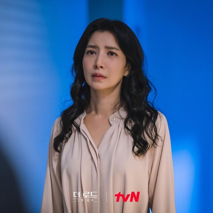 'Bi kịch thượng lưu' kết thúc: Thủ phạm cuối cùng lại là cô vợ đoan chính của Ji Jin Hee - Yoon Se Ah