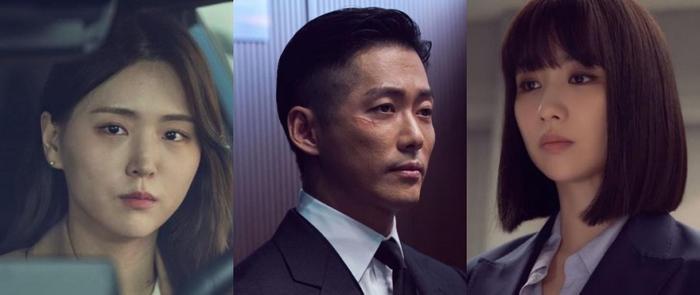'The veil': Nam Goong Min khiến chị em phát hoảng bởi thân hình 6 múi lực lưỡng Ảnh 2