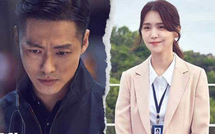 'The veil': Nam Goong Min khiến chị em phát hoảng bởi thân hình 6 múi lực lưỡng Ảnh 15