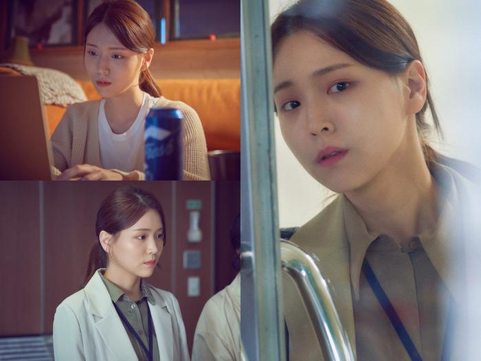 'The veil': Nam Goong Min khiến chị em phát hoảng bởi thân hình 6 múi lực lưỡng Ảnh 12