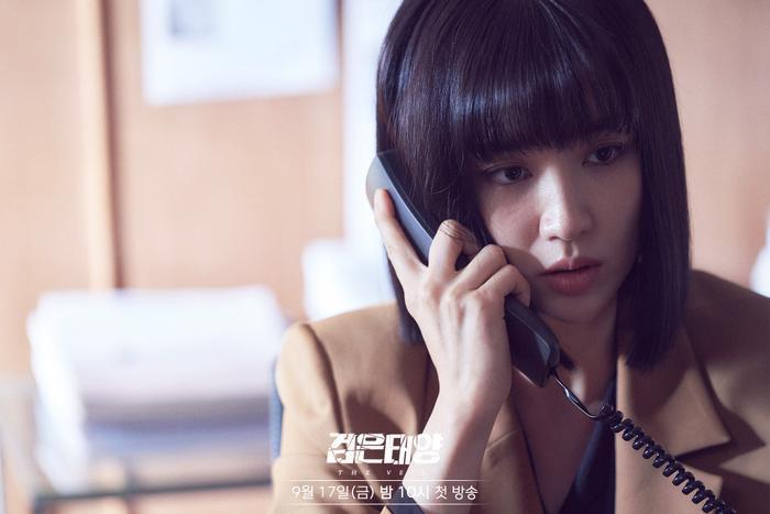 'The veil': Nam Goong Min khiến chị em phát hoảng bởi thân hình 6 múi lực lưỡng Ảnh 8