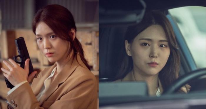'The veil': Nam Goong Min khiến chị em phát hoảng bởi thân hình 6 múi lực lưỡng Ảnh 13