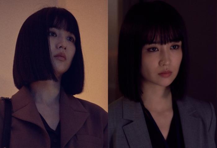 'The veil': Nam Goong Min khiến chị em phát hoảng bởi thân hình 6 múi lực lưỡng Ảnh 9