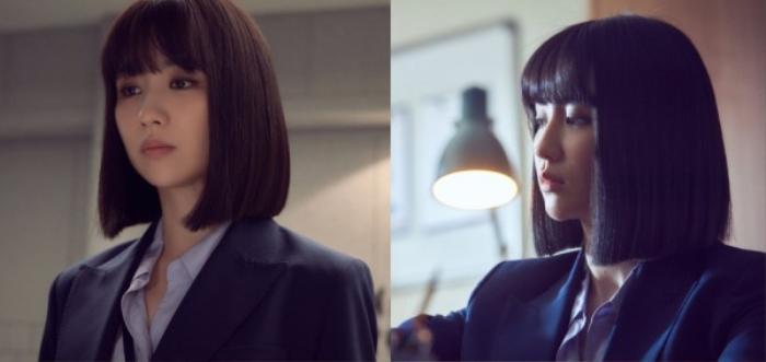 'The veil': Nam Goong Min khiến chị em phát hoảng bởi thân hình 6 múi lực lưỡng Ảnh 10