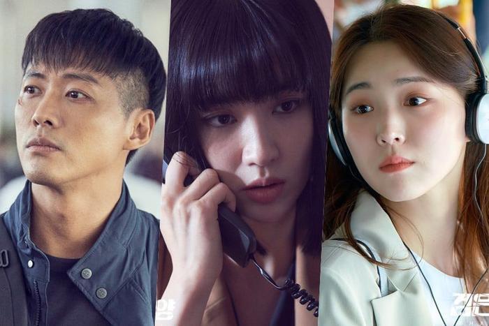 'The veil': Nam Goong Min khiến chị em phát hoảng bởi thân hình 6 múi lực lưỡng Ảnh 1