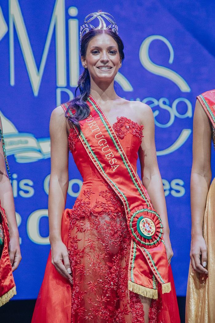 Tân hoa hậu Bồ Đào Nha bị chê xấu dữ dội, nhan sắc Đỗ Hà đang ở cửa trên tại Miss World