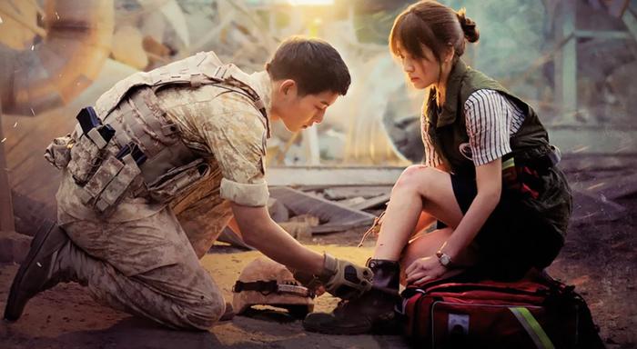 Những bộ phim Hàn Quốc về quân nhân hay nhất mà khán giả không nên bỏ lỡ