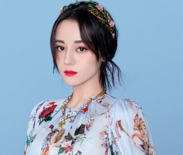 Dàn mỹ nhân Hoa ngữ sinh sau năm 1990: Nhiệt Ba nhan sắc nổi trội, Dương Tử liên tục gặp 'vận đen' Ảnh 5
