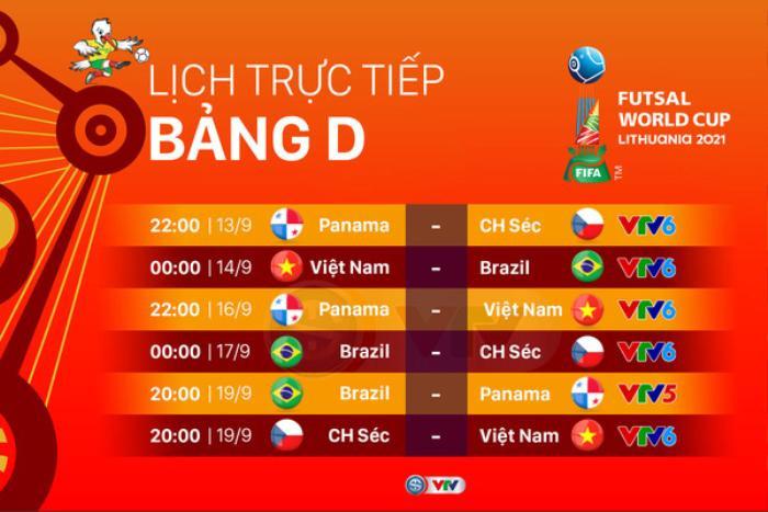 Tuyển futsal Việt Nam thua thảm 1-9, san bằng kỷ lục buồn của Thái Lan ở World Cup Ảnh 3