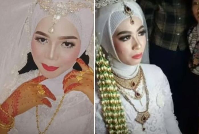 Vừa rước 1 người vợ về nhà, thiếu niên 17 tuổi lại tiếp tục cưới thêm cô dâu khác sau đó chỉ 2 tiếng Ảnh 2