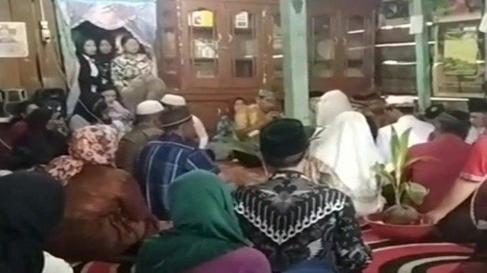 Vừa rước 1 người vợ về nhà, thiếu niên 17 tuổi lại tiếp tục cưới thêm cô dâu khác sau đó chỉ 2 tiếng Ảnh 4