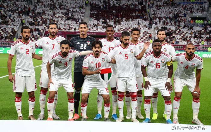 UAE từ chối đá giao hữu với tuyển Trung Quốc, đưa ra 'đòi hỏi phi lý' Ảnh 3