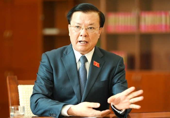 Bí thư Hà Nội: Có thể nới lỏng một số hoạt động dịch vụ nhưng tuyệt đối không được chủ quan