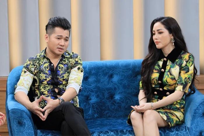 Ca sĩ Lâm Vũ và vợ Hoa hậu bất ngờ thông báo ly hôn sau 2 năm chung sống Ảnh 5