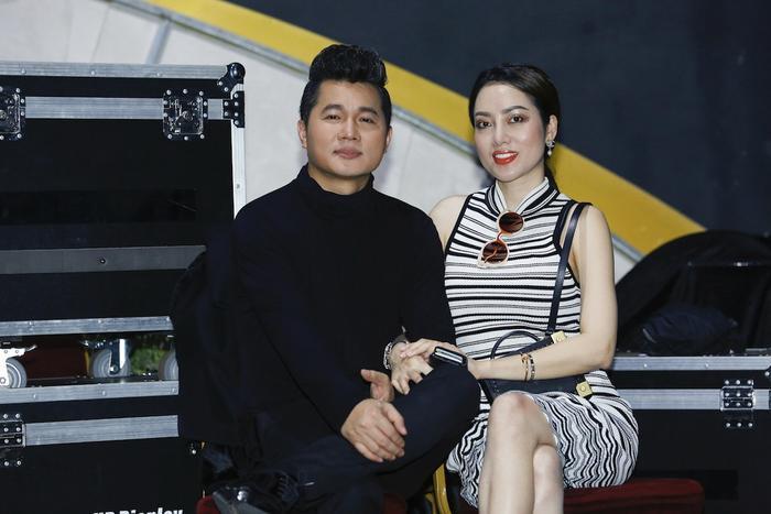 Ca sĩ Lâm Vũ và vợ Hoa hậu bất ngờ thông báo ly hôn sau 2 năm chung sống Ảnh 3
