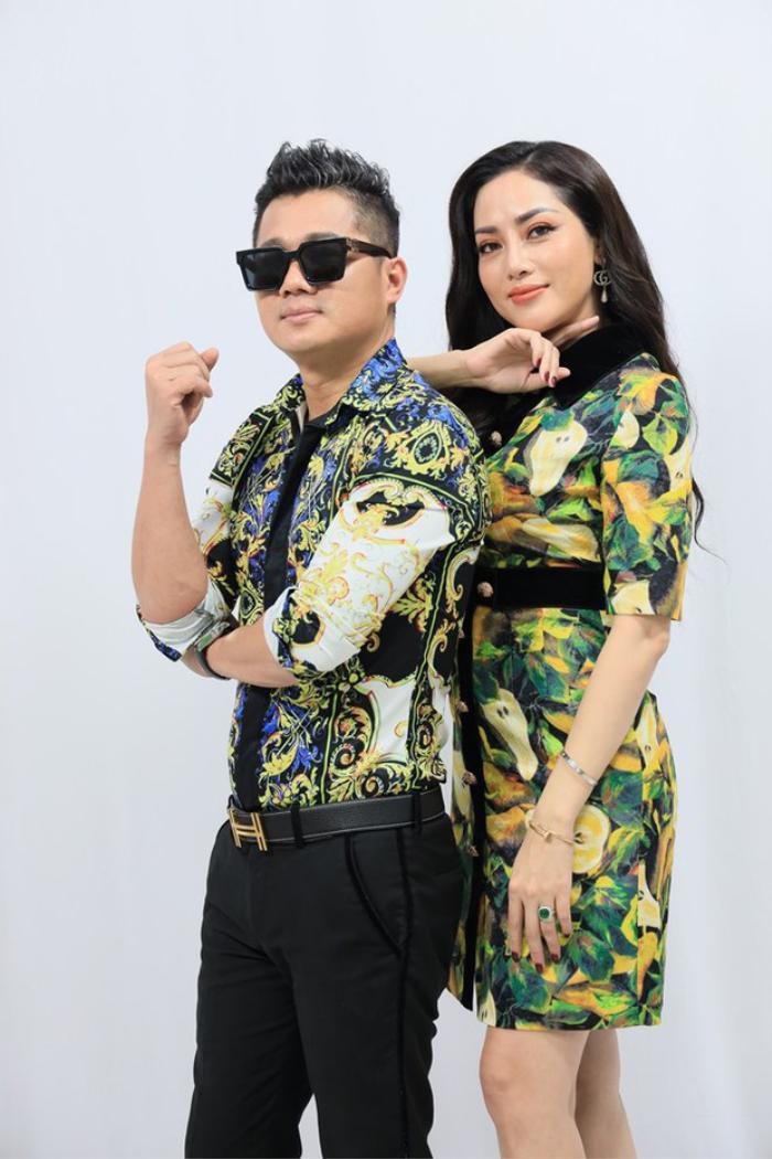 Ca sĩ Lâm Vũ và vợ Hoa hậu bất ngờ thông báo ly hôn sau 2 năm chung sống Ảnh 4