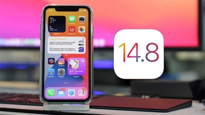 Apple tung cập nhật iOS 14.8 vá lỗ hổng bảo mật nghiêm trọng Ảnh 2