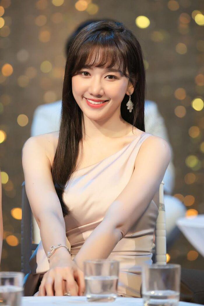 Sau ồn ào sao kê của Trấn Thành, Hari Won than vãn 'mệt mỏi', tiết lộ gia đình bên Hàn vẫn ở nhà thuê Ảnh 4