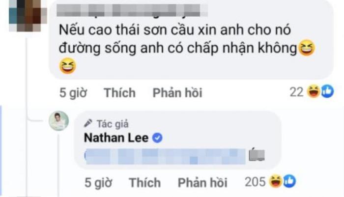 Liên tục bị hỏi về giới tính, Nathan Lee trả lời một câu khiến khán giả 'tái mặt' Ảnh 4