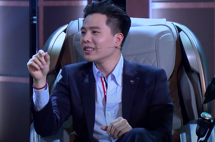Đoạn clip Trịnh Thăng Bình nói về tâm lý kẻ lừa đảo hot trở lại, dân mạng 'réo tên' Trấn Thành?
