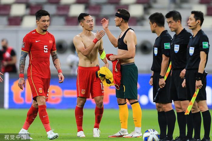 Những 'sự kiện lớn' xảy ra nếu tuyển Trung Quốc thất bại trước Việt Nam Ảnh 4