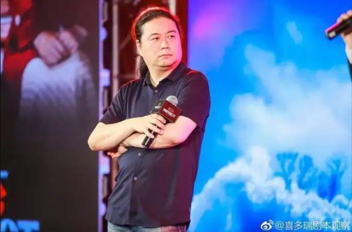 Biên kịch Uông Hải Lâm tiếp tục thách thức Tiêu Chiến: Mời đích danh studio cùng nhau kiểm tra trốn thuế Ảnh 2