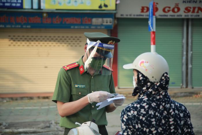 Bắt đầu từ sáng 16/9, người dân vùng vàng và xanh ở Đà Nẵng được phép tham gia nhiều hoạt động Ảnh 1