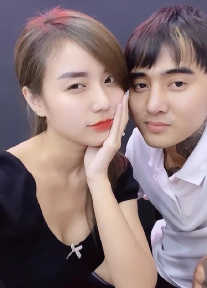 Cindy Lư bất ngờ nhắc đến người yêu cũ, liệu sẽ 'quay xe' với Hoài Lâm hay Đạt G?