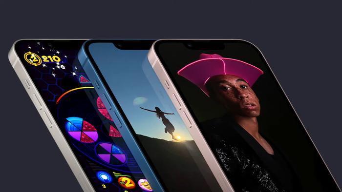 Sự kiện ra mắt iPhone 13: Thay đổi thiết kế camera, phiên bản màu hồng khiến chị em 'xỉu up xỉu down' Ảnh 5