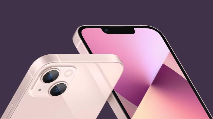 Sự kiện ra mắt iPhone 13: Thay đổi thiết kế camera, phiên bản màu hồng khiến chị em 'xỉu up xỉu down' Ảnh 2