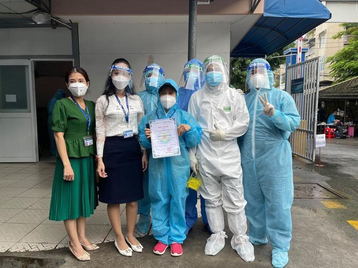 Việt Hương có những chia sẻ 'cuối cùng' trước khi chính thức ngừng từ thiện sau 2 tháng Ảnh 2