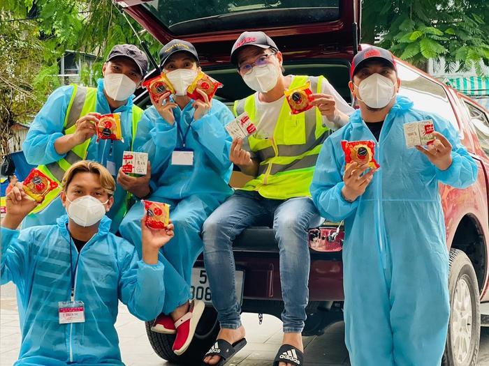 Việt Hương có những chia sẻ 'cuối cùng' trước khi chính thức ngừng từ thiện sau 2 tháng Ảnh 3