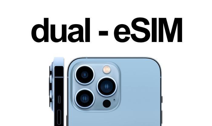 iPhone 13 có thể nghe gọi mà không cần đến SIM vật lý Ảnh 1