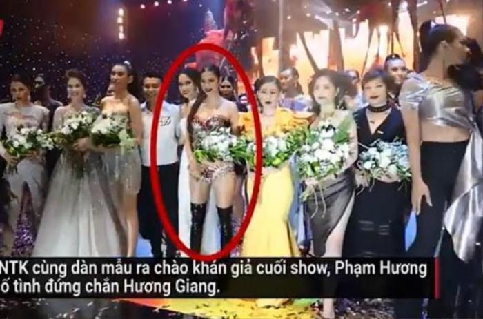 Đỗ Mỹ Linh, Phạm Hương từng khiến fan dậy sóng khi bị cho là chảnh choẹ với đồng nghiệp Ảnh 6