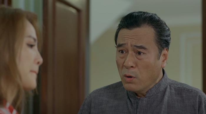 Tập 33 'Mặt nạ hạnh phúc': Bị bố giam lỏng Huyền Trang Mù Tạt phát điên đến mức đòi nhảy lầu