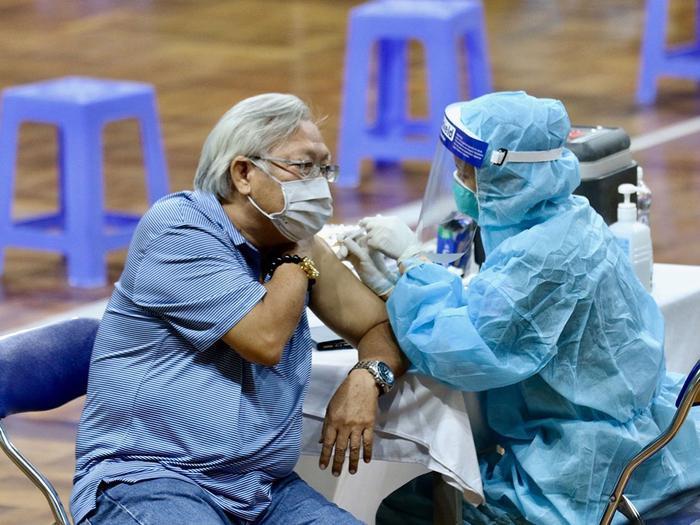 TP.HCM đã tiêm hơn 8 triệu mũi vaccine Covid-19 cho người dân Ảnh 1