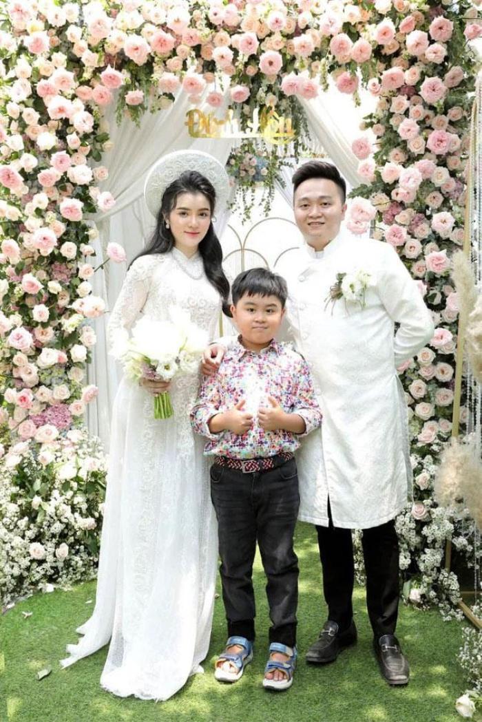 Con dâu CEO Đại Nam bất ngờ bị dân mạng 'đào' lại quá khứ 'cơ cực' Ảnh 5