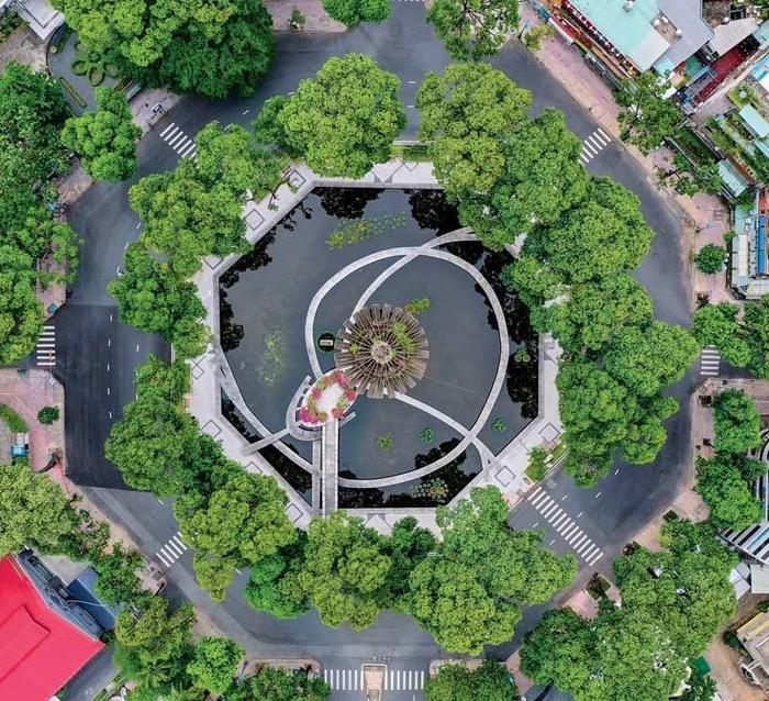 Sài Gòn những ngày giãn cách Ảnh 3