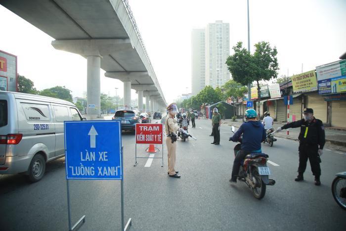 Hỏa tốc: Từ 12h ngày 16/9, một số quận, huyện tại Hà Nội được bán hàng ăn, uống mang về Ảnh 3