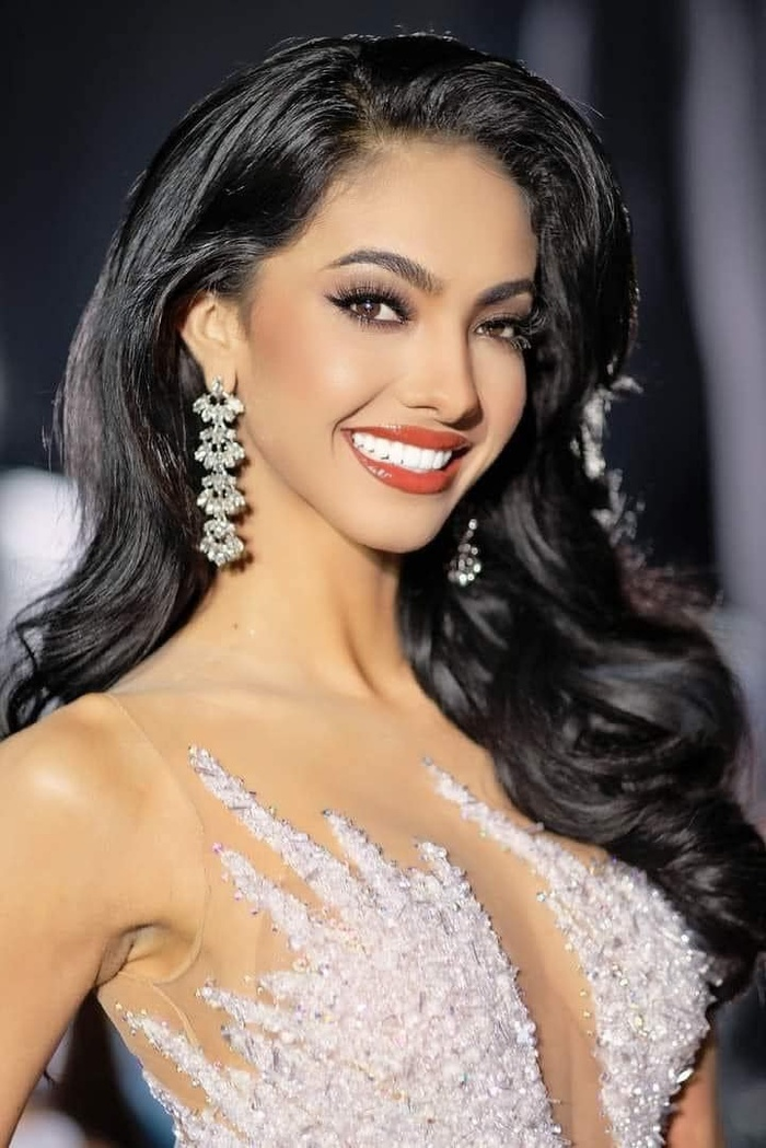Để có mặt tại Top 8 Miss Grand Slam: Khánh Vân phải hạ gục 4 đối thủ cực gắt này, áp lực quá lớn? Ảnh 5